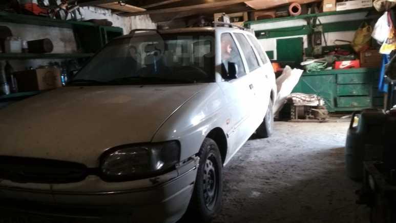 Ford Escort, 1994 год, 85 000 руб.