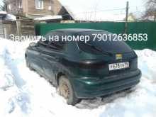 Daewoo Lanos, 1998 г., Омск