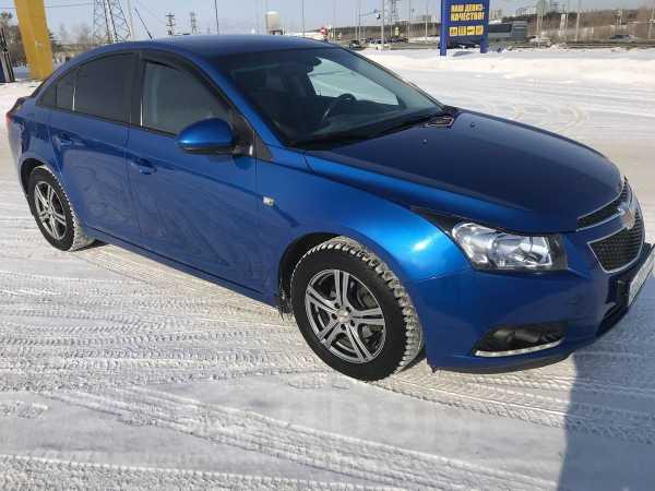Chevrolet Cruze, 2011 год, 474 000 руб.
