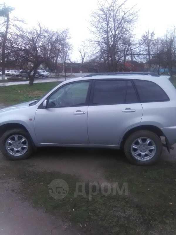 Vortex Tingo, 2010 год, 299 999 руб.