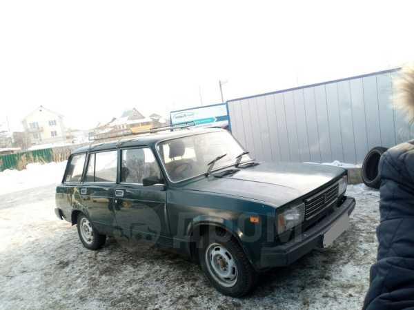 Лада 2104, 2008 год, 65 000 руб.
