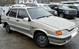 ВАЗ (Лада) 2115, 2006 г., Уфа