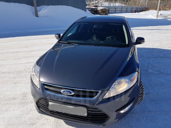 Ford Mondeo, 2012 год, 637 000 руб.