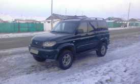 Кызыл Патриот 2012