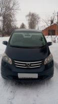 Honda Freed, 2008 год, 480 000 руб.