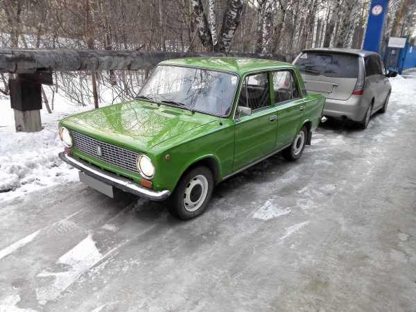 Лада 2101, 1984 год, 87 000 руб.
