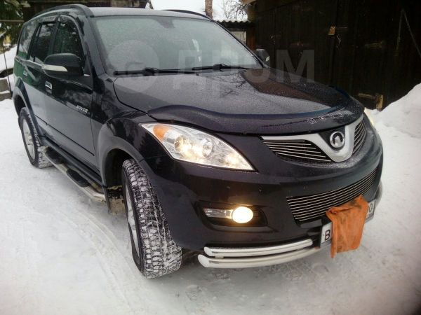 Great Wall Hover H5, 2012 год, 580 000 руб.