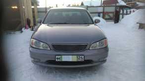 Красноярск Cefiro 1999
