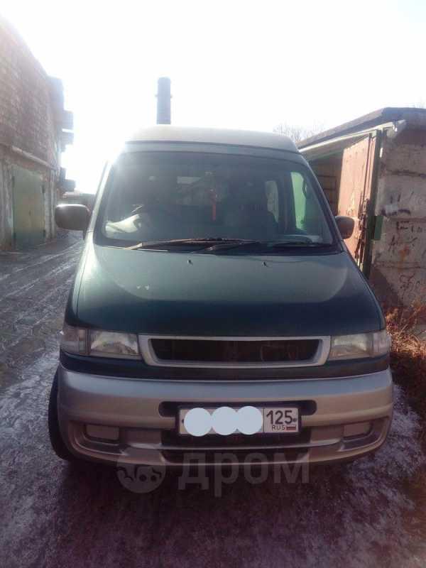 Mazda Bongo Friendee, 1996 год, 170 000 руб.