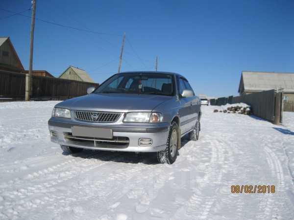 Nissan Sunny, 2001 год, 197 000 руб.