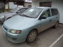 Mitsubishi Space Star, 2002 г., Краснодар