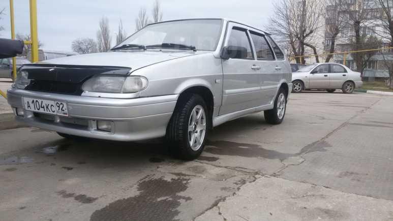 Лада 2114, 2004 год, 130 000 руб.