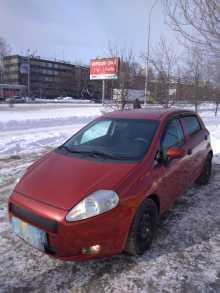 FIAT Punto, 2006 г., Екатеринбург