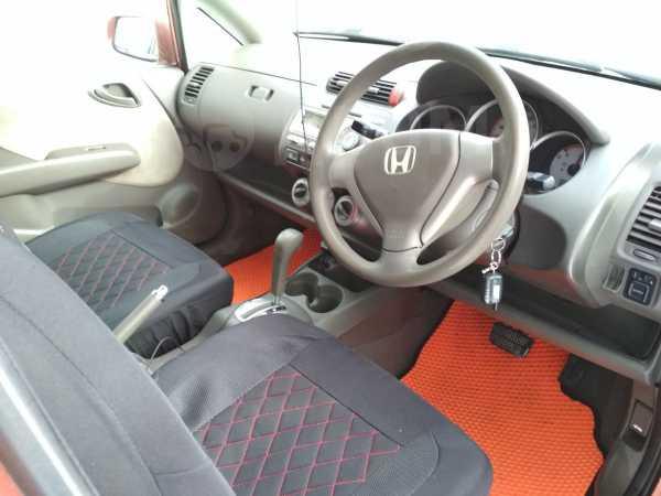 Honda Fit, 2004 год, 250 000 руб.