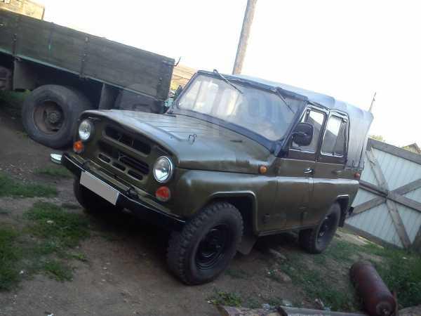 УАЗ 3151, 1985 год, 200 000 руб.