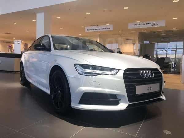 Audi A6, 2017 год, 2 999 000 руб.