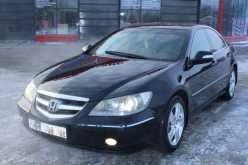 Honda Legend, 2007 г., Омск