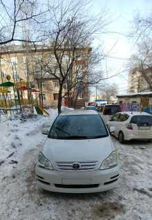 Toyota Ipsum, 2008 г., Хабаровск