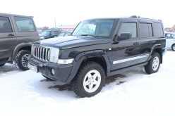 Jeep Commander, 2007 г., Уфа