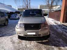 УАЗ Pickup, 2011 г., Томск