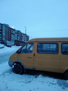 Красноярск 2217 2004