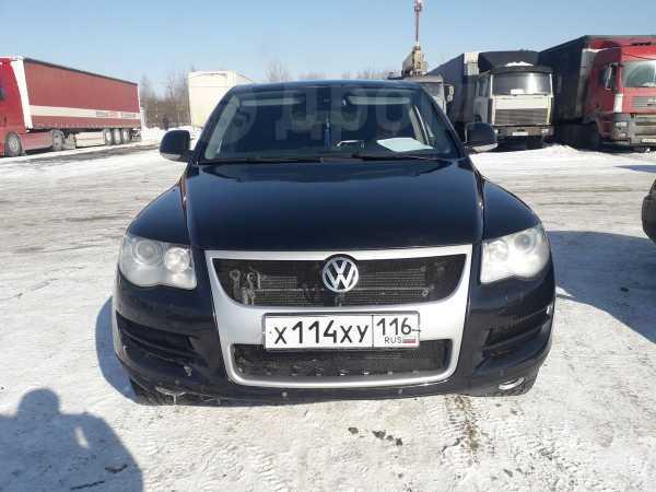 Volkswagen Touareg, 2009 год, 760 000 руб.