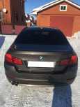 BMW 5-Series, 2013 год, 1 470 000 руб.