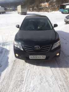 Toyota Camry, 2011 г., Челябинск