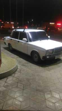 ВАЗ (Лада) 2107, 2007 г., Краснодар