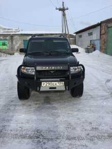 Ачинск Патриот 2012