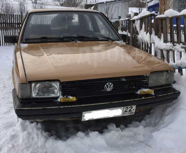 Volkswagen Santana, 1983 год, 15 000 руб.