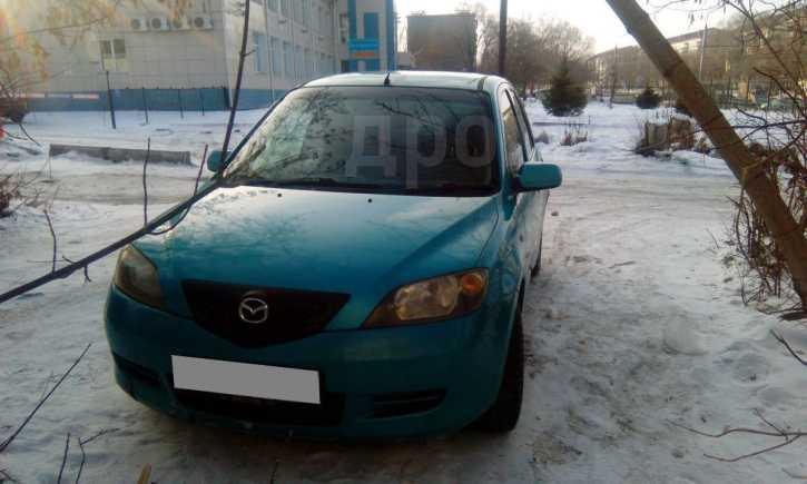 Mazda Demio, 2002 год, 133 333 руб.