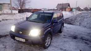Кемерово Х-Трейл 2000
