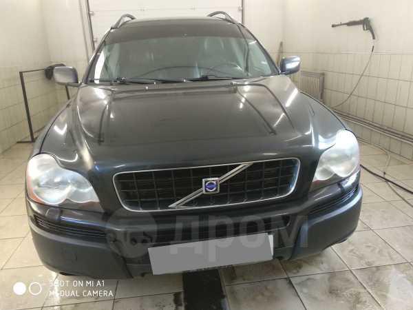 Volvo XC90, 2003 год, 500 000 руб.