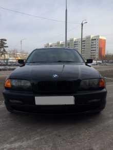Улан-Удэ 3-Series 1998