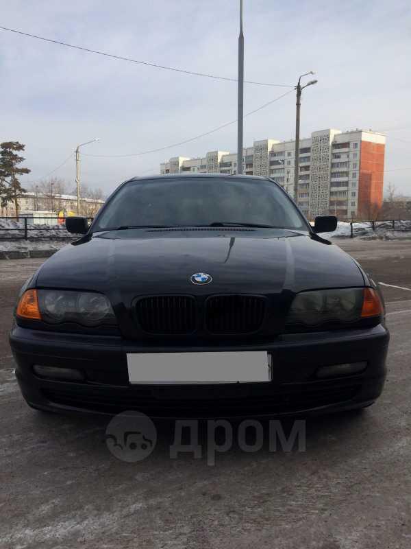 BMW 3-Series, 1998 год, 300 000 руб.