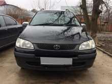 Toyota Corolla Spacio, 1998 г., Краснодар