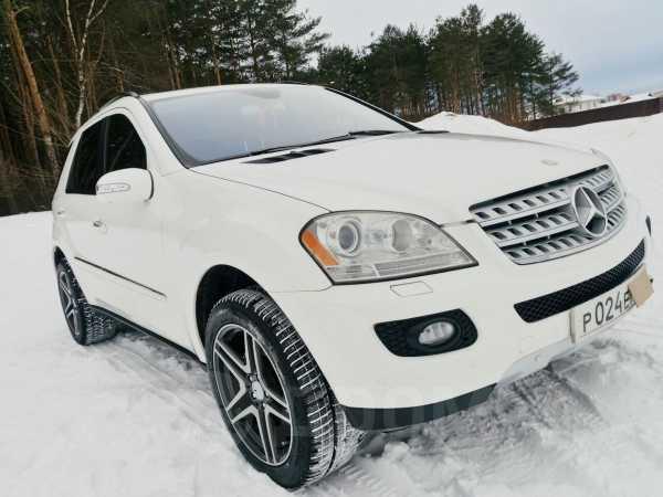 Mercedes-Benz M-Class, 2006 год, 760 000 руб.