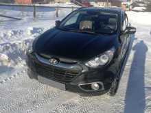 Hyundai ix35, 2010 г., Томск