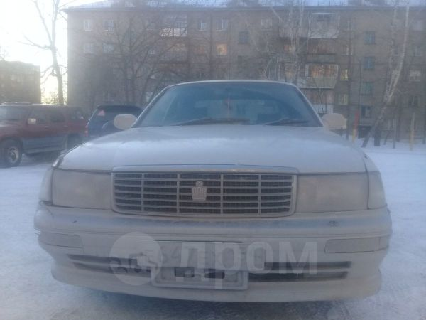Toyota Crown, 1994 год, 150 000 руб.