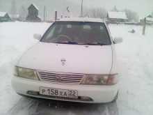 Горно-Алтайск Санни 1993