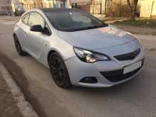 Симферополь Astra GTC 2012