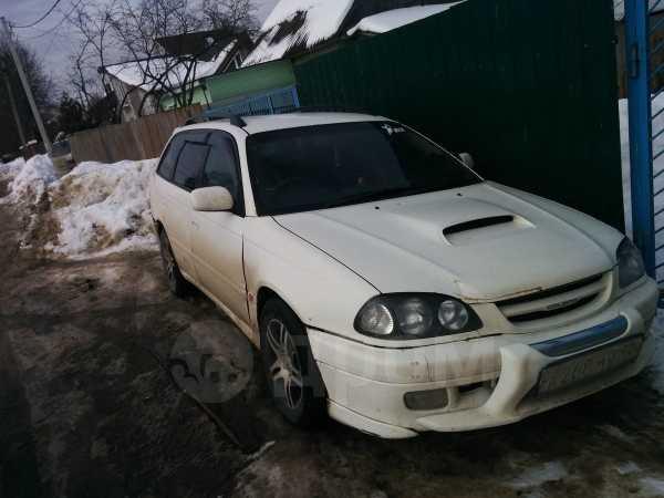 Toyota Caldina, 1998 год, 210 000 руб.