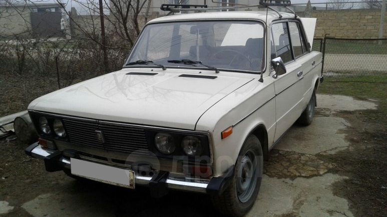 Лада 2106, 1986 год, 60 000 руб.