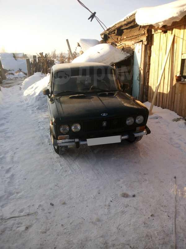 Лада 2106, 2001 год, 25 000 руб.
