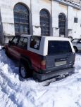 Toyota Hilux Surf, 1986 год, 200 000 руб.