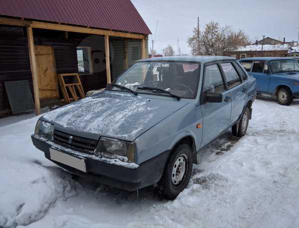 Лада 21099, 2004 год, 85 000 руб.