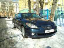 Toyota Solara, 2003 г., Красноярск