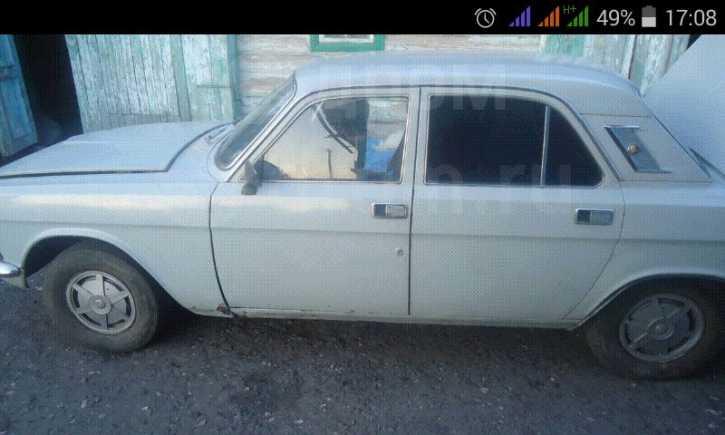 ГАЗ 24 Волга, 1983 год, 34 500 руб.