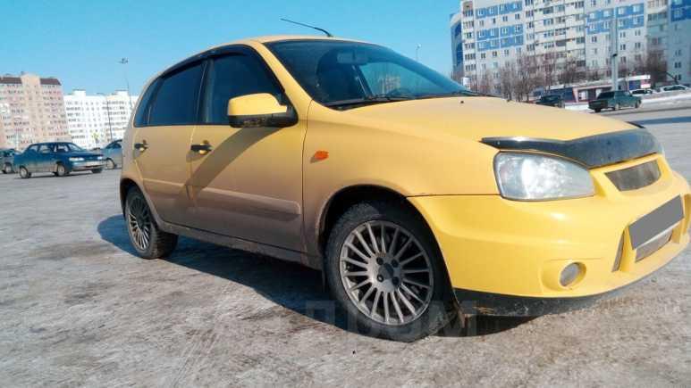 Лада Калина Спорт, 2011 год, 210 000 руб.